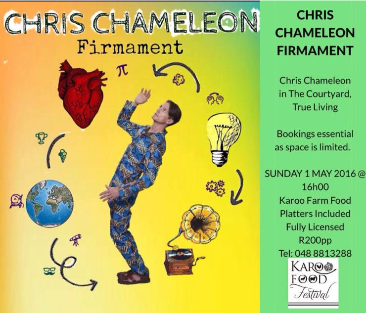 chris chameleon